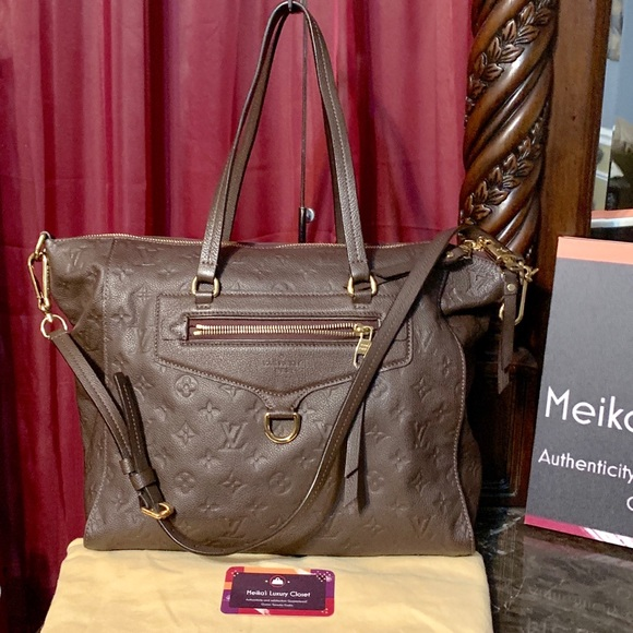 Louis Vuitton Bags Empreinte Lumineuse Pm Ombre Poshmark